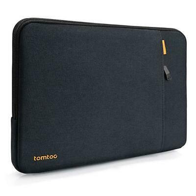 AU39.90 • Buy Tomtoc 360° Protective Laptop Sleeve Case Bag For New MacBook Air Pro 13  Black