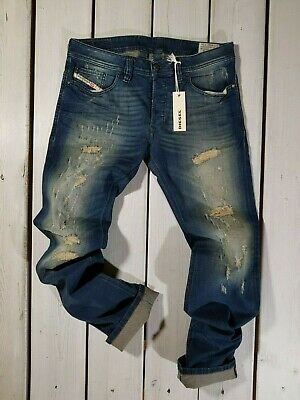 premium selection a3f6a be818 jeans uomo diesel safado