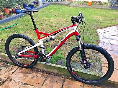View Details Specialized Camber Expert Mountain Bike • 450.00£
