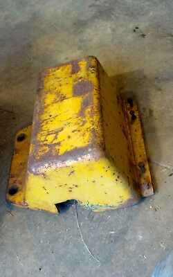 tractor front hydraulic pump