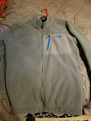 The North Face Mens 2XL Zip Up, Fleece, Polartec, Thermal Pro Jacket • 60$