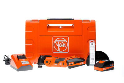 £500.39 • Buy Fein® SuperCut Cordless Tool (AFSC17) Windshield/Glass Removal Tool