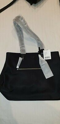 AU120 • Buy DKNY Shoulder Bag BLACK NEW WITH TAGS