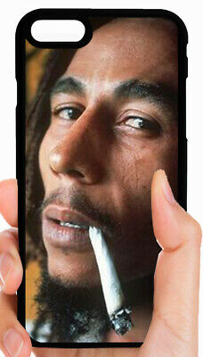 £8.49 • Buy Bob Marley Reggae Phone Case Cover For Iphone Xs Max Xr X 8 7 6s 6 Plus 5s 5c 4s