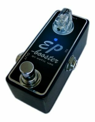 Xotic Effects EP Booster Clean Boost • 87.40£