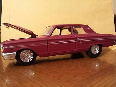 1964 ford 427