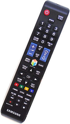 AU21.88 • Buy Genuine Samsung BN59-01198Q TV Remote For UA40J6200 UA55J6200 UE50JU6800....