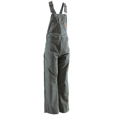 quality products value for money wide selection Hickory Stripe Overalls