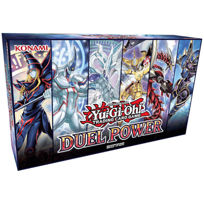 £1.50 • Buy Yugioh Duel Power *DUPO* - Choose Your Ultra Rare Holo Yugioh TCG Cards