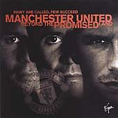 Manchester United:beyond The Promised Land -buzzcocks-stone Roses-brand New Cd • 5.99£