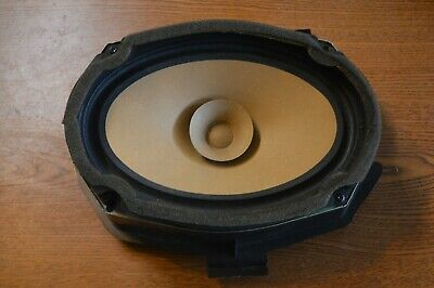$22 • Buy 2006-2016 Chevy Impala Limited Left Rear Deck Speaker