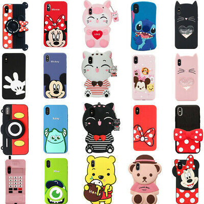 Funda Iphone 5s Disney 3d ▷ 1.99€ DealSan