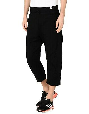 $ CDN42.50 • Buy ADIDAS ORIGINALS X BY O 7/8 PANT Performance Black Men 100% Cotton Size Small