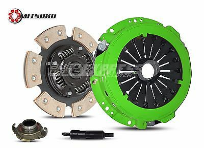 $115.11 • Buy Mitsuko Stage 2 Clutch Kit Fits 96-08 Hyundai Elantra Tiburon 1.8L 2.0L 5 Speed