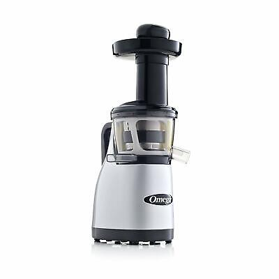 Omega VRT370HDS Low Speed Masticating Juicing System, Silver  • 197.65£