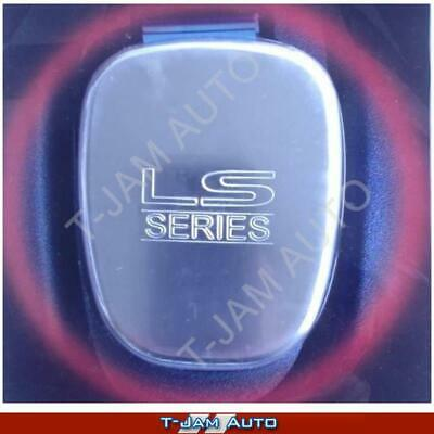 AU37.95 • Buy Alloy Windscreen Washer Cap, Commodore VE LS2 Engines, NEW, Easy-to-use