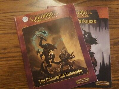 AU28.35 • Buy X2 Dungeons & Dragons Chainmail Miniatures Game Lot
