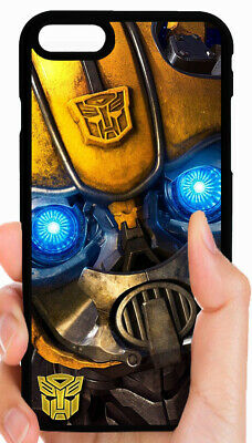 £8.68 • Buy Transformers Bumblebee Phone Case For Iphone Xr Xs Max X 8 Plus 7 6s 6 Plus 5 5c
