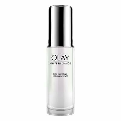 AU33.63 • Buy Olay White Radiance Advanced Fairness Tone Perfecting Hydrating Essence, 30 ML
