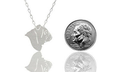 £2.75 • Buy Lovely Silver Tone Pug Necklace. Must See. In Organza Gift Bag...