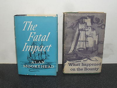 What Happened On The Bounty Captain Bligh Pitcairn Islands & The Fatal Impact • 10£