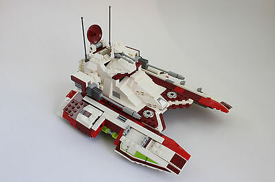 Lego Star Wars 30052 The Clone Wars Droiden Panzer AAT