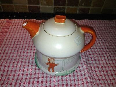 £109.99 • Buy **extremely Rare** Partially Decorated Shelley Boo Boo Teapot(mabel Lucy Atwell)