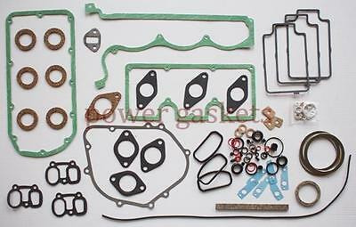£58.50 • Buy Compatible With The Lister ST3 Engine Full Gasket Set