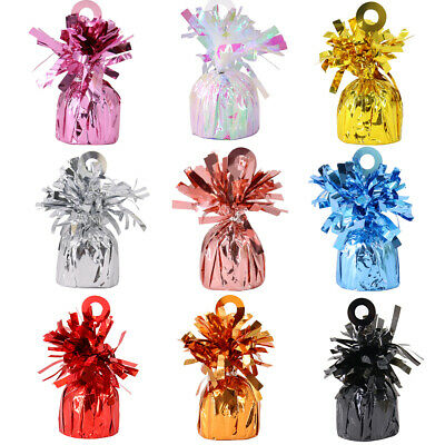 £6.89 • Buy 6/12PCS Helium Balloon Weights Baby Shower Birthday Wedding Party Decorations