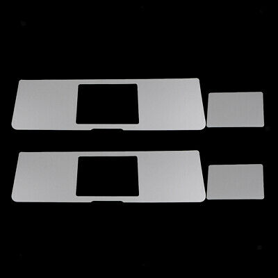 $10.59 • Buy 2Pcs Trackpad Palm Rest Cover Protector Sticker For Macbook AIR 13