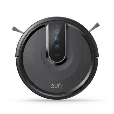 View Details Eufy RoboVac 35C, Smart Robotic Wifi Quiet Vacuum Cleaner • 189.99£
