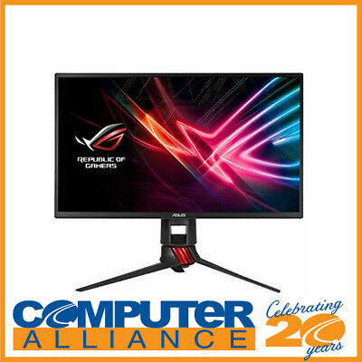 AU679 • Buy 24.5  ASUS XG258Q ROG SWIFT 240Hz FreeSync Monitor With Height Adjust