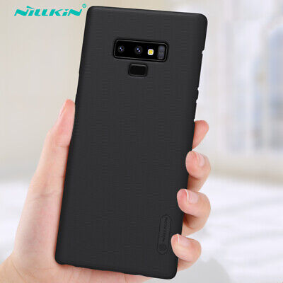 $ CDN8.92 • Buy NILLKIN For Samsung Galaxy Note 9 8 Shockproof Frosted Shield Hard Case Cover