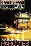 $3.84 • Buy Saturday Night Live: The Best Of Commerc DVD