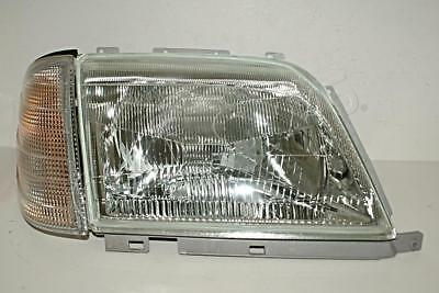$245 • Buy Mercedes SL Class W129 R129 Headlight With Corner Light RIGHT RH OEM 1995-1998