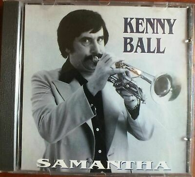 £4.99 • Buy Kenny Ball. Samantha. Cd. Excellent Condition. Uk Dispatch
