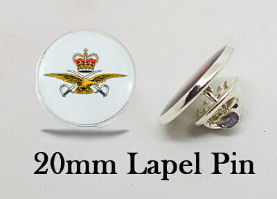 Royal Air Force Physical Training Instructor Lapel Pin • 6.99£