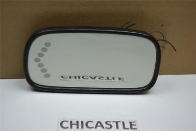 $44.95 • Buy 2006-2010 Buick LUCERNE/ 06-08 Cadillac DTS Driver LH Side AUTO-DIM Mirror GLASS