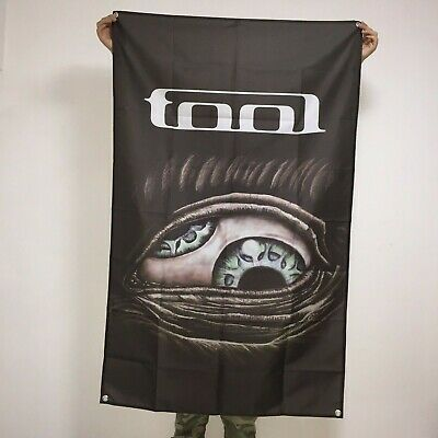 tool band poster