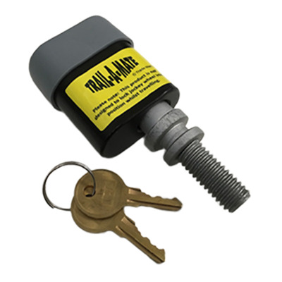 AU44 • Buy TRAIL-A-MATE ANTI THEFT LOCK SECURITY TOW Caravan Camper RV Trailer JAYCO PARTS