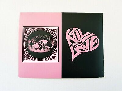 $ CDN1.20 • Buy K-POP BLACKPINK MINI ALBUM  KILL THIS LOVE  Official STICKER