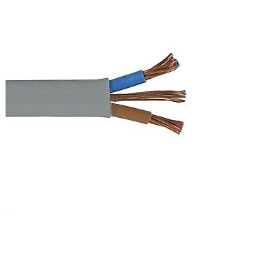 10mm Twin And Earth T&E Electric Cable Wire High Power Cooker Cable Shower Cable • 5.85£