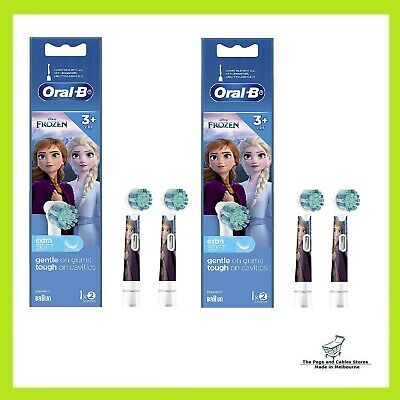 AU15 • Buy Oral-B Stages Star Wars Replacement Electric Toothbrush Heads Refill, 2 Pack