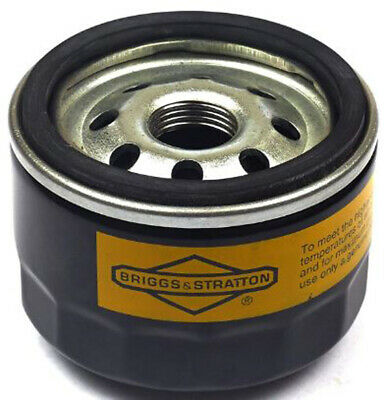 craftsman oil filter