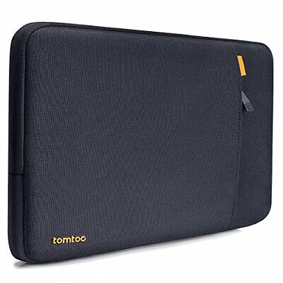 AU39.90 • Buy Tomtoc 360° Protective Laptop Sleeve Case Bag For New MacBook Air Pro 15  Black