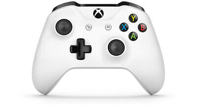 AU89.95 • Buy Xbox Wireless Controller - White
