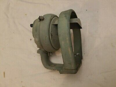 $60 • Buy Military Jeep Willys M151 M151a2 Dodge M37 Blackout Light And Bracket G838 G741