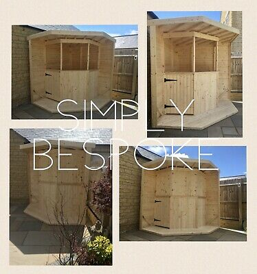 Champagne Bar - Outdoor Garden Bar - Party - Entertainment - Made To Size ! • 1,200£