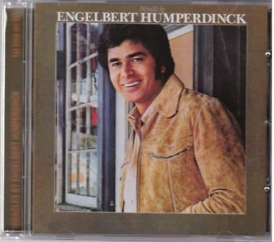 $15.85 • Buy Miracles By Engelbert Humperdinck CD+4 Pages Booklet [NEW]