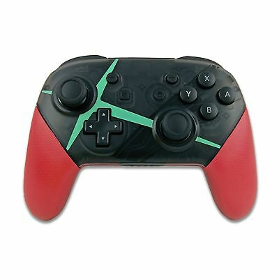 $30.89 • Buy Pro Controller For Nintendo Switch Wireless Gamepad Joypad Console Brand Red